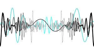 background halloween sounds sound wave hd wallpapers pixelstalk net