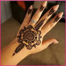 Henna Decorations Pin By Fashion Glint On Mehndi Designs Pinterest Hennas