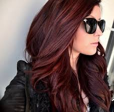 light mahogany brown hair color with what hairstyle brown red hair color ideas in fashion haircolors i love