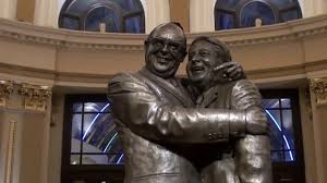 the two and only morecambe and wise winter gardens blackpool