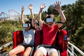 Discount Season Pass Six Flags Win Passes To Six Flags Magic Mountain And Six Flags Hurricane
