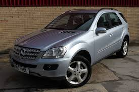 mercedes a class automatic for sale used blue mercedes ml320 for sale essex