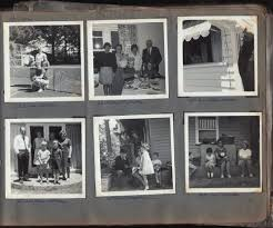 My First Photo Album My First Camera U2013 A Kodak Instamatic 104 U2013 The Blog Of Charles