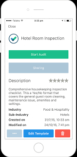 7 Apps For Finding Stuff Online by Iauditor Easy Safety Inspection Checklist App