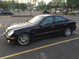 100 mercedes for sale 2005 mercedes benz e55 amg for sale