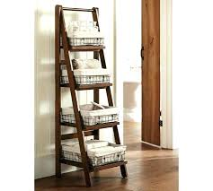 Bathroom Storage Ladder Bathroom Storage Ladder Ladder Bathroom Storage Bathroom Ladder