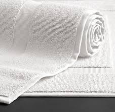Restoration Hardware Bath Mats 802 Gram Turkish Bath Mat