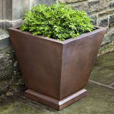 campania international modular lite planter hayneedle