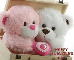 valentines day teddy teddy happy valentines day quotes wishes for s week