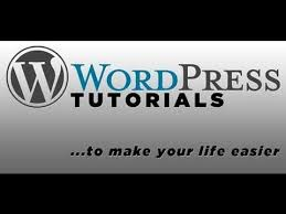 tutorial wordpress com pdf wordpress tutorial step by step wordpress for beginners 75