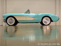 56 corvette for sale 1956 chevrolet corvette for sale