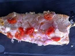 cuisine en papillote recette de filet de truite en papillote au micro ondes