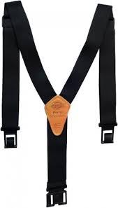 American Flag Suspenders Dickies Men U0027s Perry Suspender Black 1 One Size Ebay