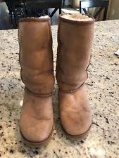 s ugg australia jocelin boots ugg australia s jocelin 1003187 w esp cuff boots size 8