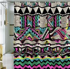 Bright Shower Curtain Fancy Shower Curtains And Get Cheap Shower