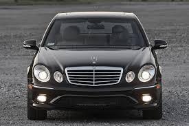 2009 mercedes benz e class conceptcarz com