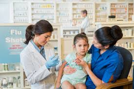 flu jab side effects if it u0027s safe for children and how to get a