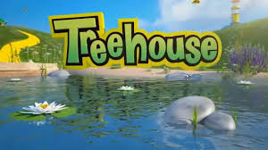 treehouse tv new bumpers stablized youtube