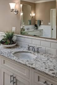 Kohler Devonshire Bathroom Lighting Quartz Calacatta Bathroom Traditional With Kohler Devonshire