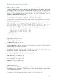 digital locker dedicated repository api specification v1 4