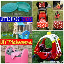 Step2 Deluxe Art Master Desk Coupon Little Tikes And Step2 Upcycle Ideas