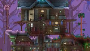 house building tips terraria builds posting tips and tricks for building in terraria