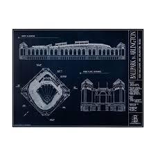 lexus club infield texas rangers ballpark in arlington texas rangers ballpark blueprints