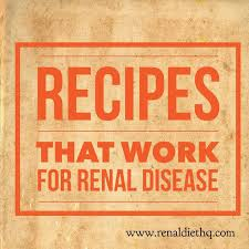18 best kidney disease diet and recipes images on pinterest