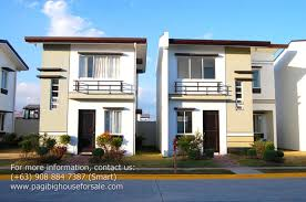 House Model Photos The Elysian Pag Ibig Rent To Own Houses For Sale Imus Cavite