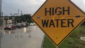 Houston Transtar Traffic Map High Water Locations Reported On Houston Area Roads Abc13 Com