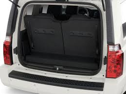jeep commander 2010 image 2010 jeep commander rwd 4 door sport trunk size 1024 x