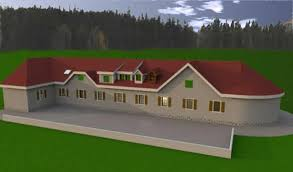 Sweet 3d Home Design Software Download Sweet Home 3d 3d Models 330 Roof Library Modular