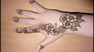 simple henna tattoos for beginners mehndi u200d hennamore pins
