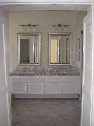 bathroom mirror ideas vanity ideas stunning double vanity mirror double wide bathroom
