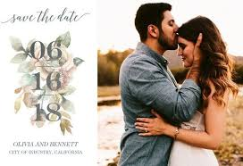 save the date wedding ideas 30 save the date tips and etiquette decor advisor