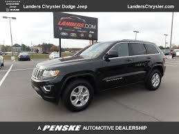 cherokee jeep 2016 2016 used jeep grand cherokee laredo 1 owner at landers serving