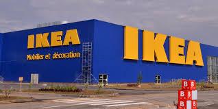 Iklea Nouveau Pdg Pour Ikea France