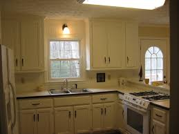 Painting Kitchen Cabinets White Photos All Home Decorations - Good paint for kitchen cabinets