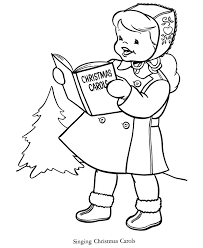 bluebonkers biblical christmas coloring pages 3