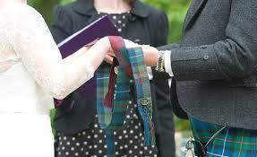 celtic handfasting cords handfasting ribbons