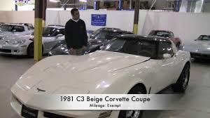 1981 corvette production numbers 1981 corvette