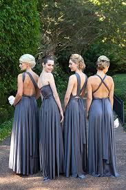 bridesmaid dress ideas convertible bridesmaid dress 2017 wedding ideas magazine