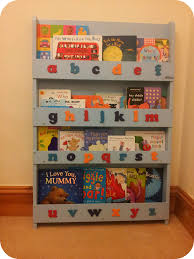 Alphabet Bookcase The Adventure Of Parenthood Tidy Books Review And Competition
