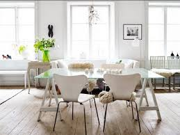 cucina e sala da pranzo cucina e sala insieme home interior idee di design tendenze e