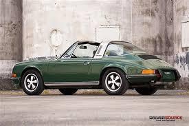 1972 porsche 911 targa for sale 1972 porsche 911s targa german cars for sale