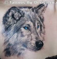 native american wolf tattoo design in 2017 real photo pictures