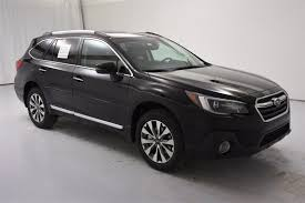 new 2018 subaru outback 3 6r touring with starlink sport utility