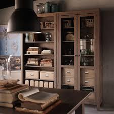 glass door bookcase ideas beautiful glass door bookcase for