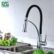 kitchen spring faucet new rinse spring kitchen faucet spring