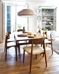 midcentury modern dining table u2013 rhawker design